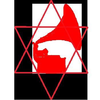 Amsellem Swing Klezmer Orchestra - Logo